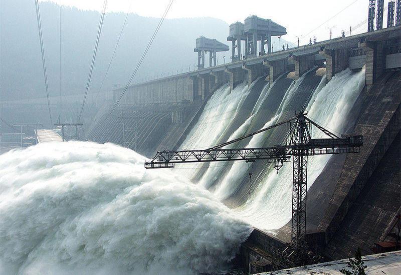 Азербайджан и Иран построят две ГЭС на реке Араз