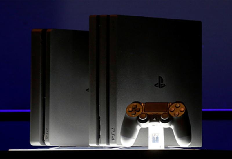 Sony похоронит PlayStation 4 Pro