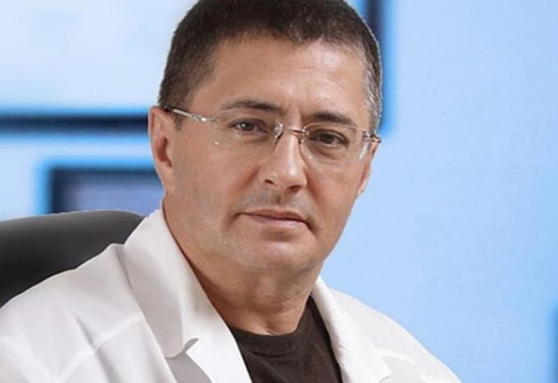 Доктор Мясников рассказал об эпидемии опаснее коронавируса