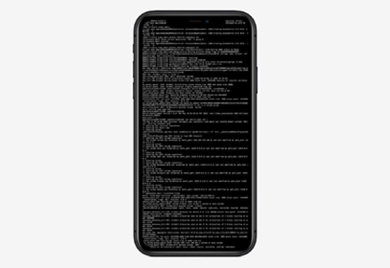Apple выпустила взломанные iPhone