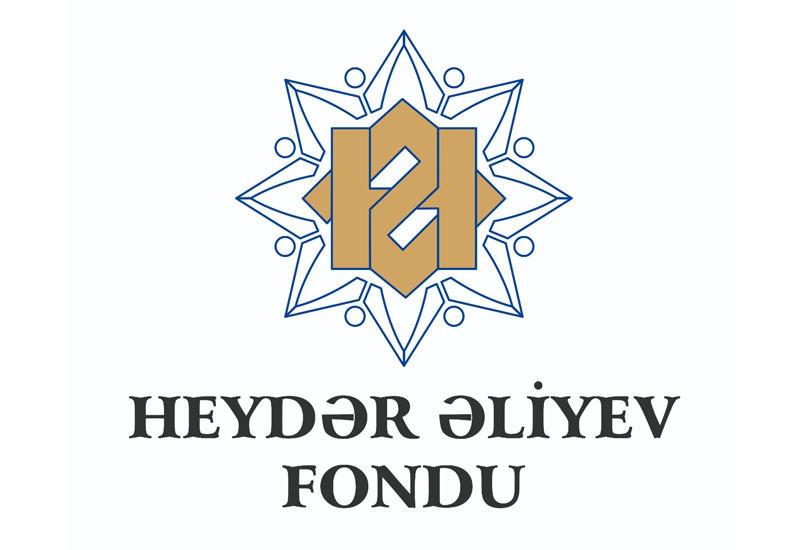 Фонд Гейдара Алиева направляет праздничные гостинцы до 100 тыс. семей