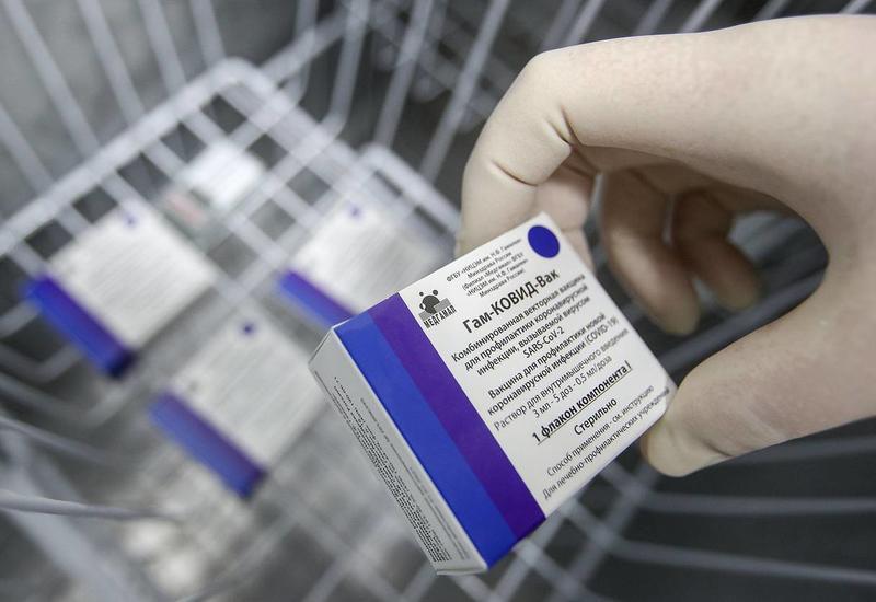 В ВОЗ пообещали помочь Грузии получить вакцину от коронавируса как можно скорее