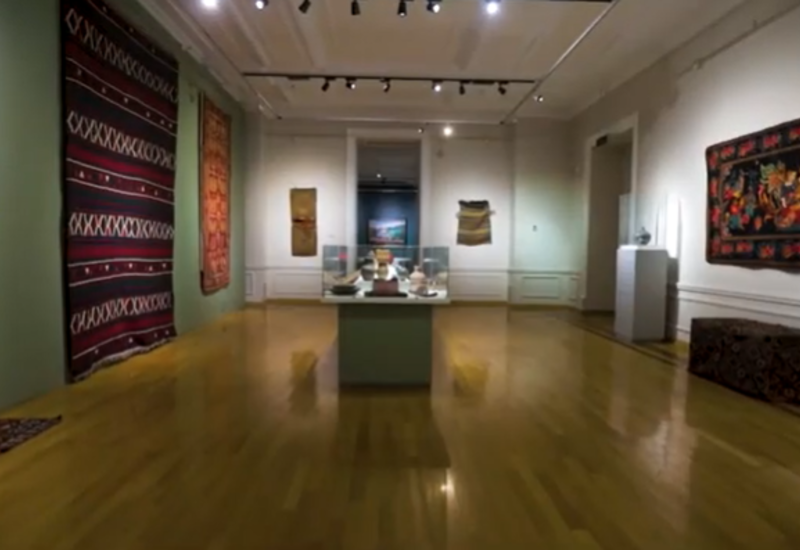 Музейные жемчужины Карабаха
