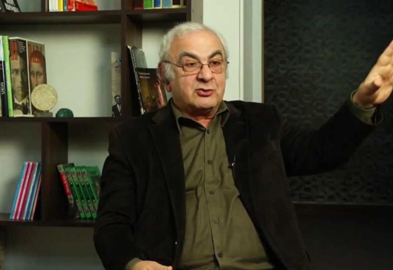 """""""Либо нормализуем отношения с Азербайджаном и Турцией, либо придется паковать чемоданы"""""""