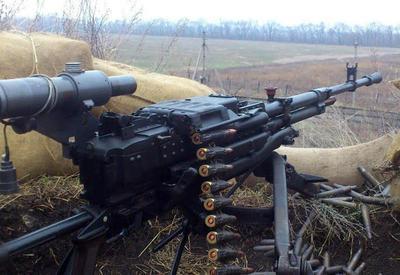 Азербайджанская армия наносит ответный огонь по позициям ВС Армении - ЗАЯВЛЕНИЕ