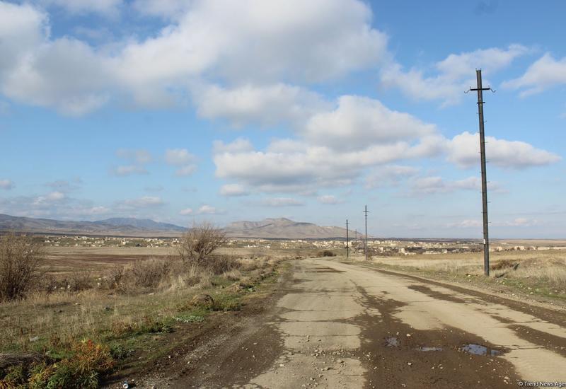 Иранские компании готовы участвовать в восстановлении Карабаха