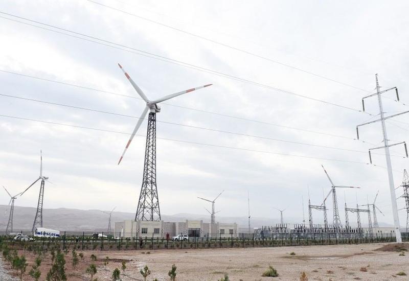 Азербайджан проведет точные расчеты суммарного потенциала энергии ветра в Карабахе