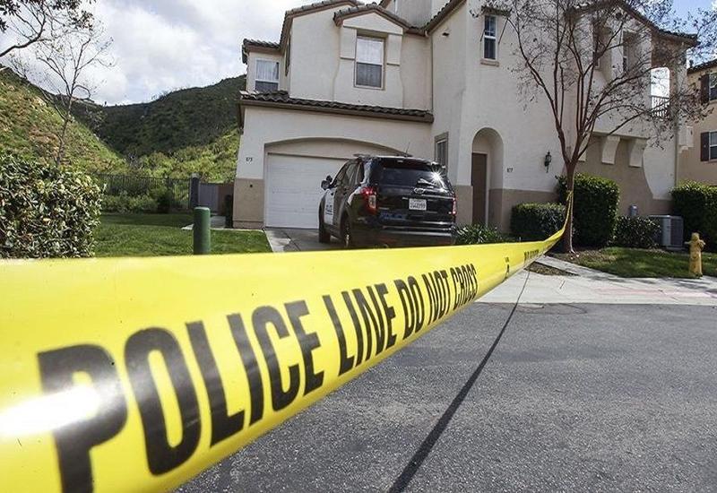 Шесть членов одной семьи обнаружили застреленными в доме в Техасе