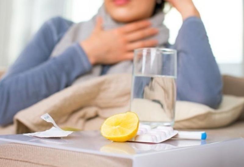 Названы три отличия простуды от COVID