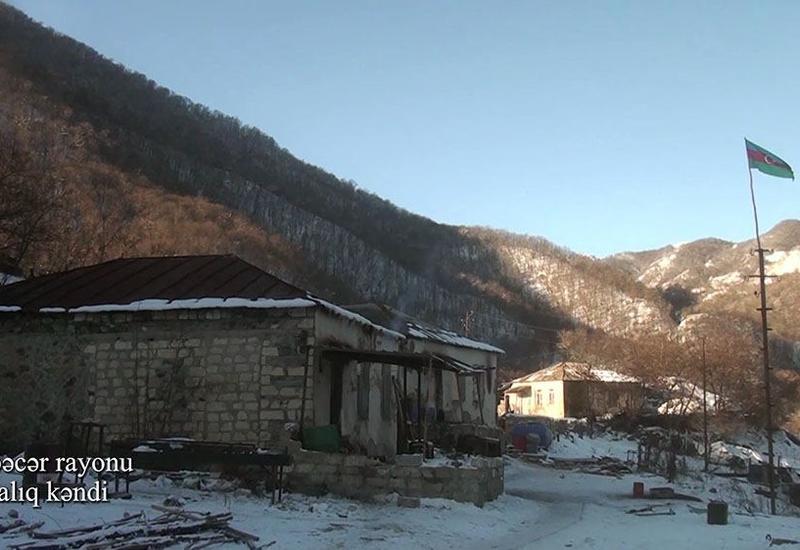 Армения не предприняла шагов для поиска убитых азербайджанцев на территориях, которые оставались под ее оккупацией 30 лет