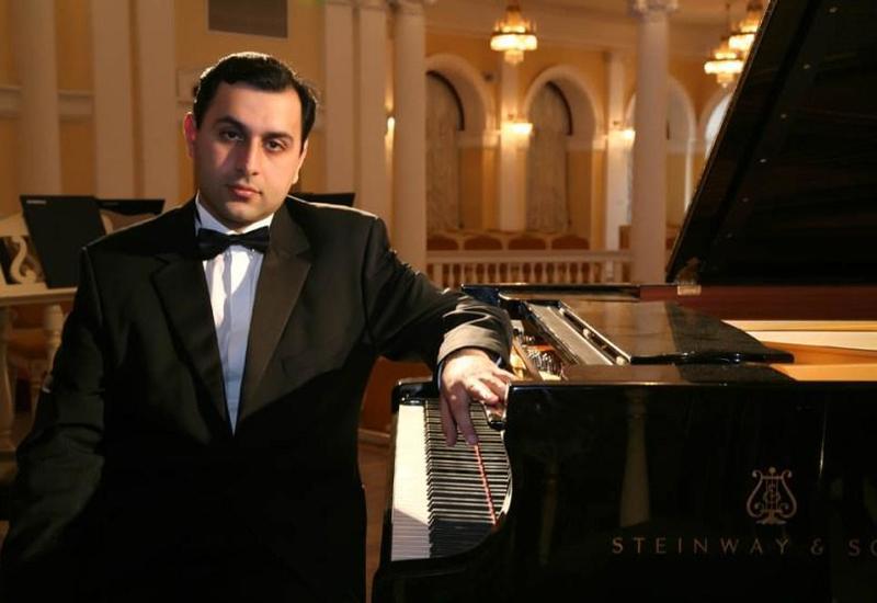 Мурад Гусейнов представит Азербайджан на престижном фестивале в Китае
