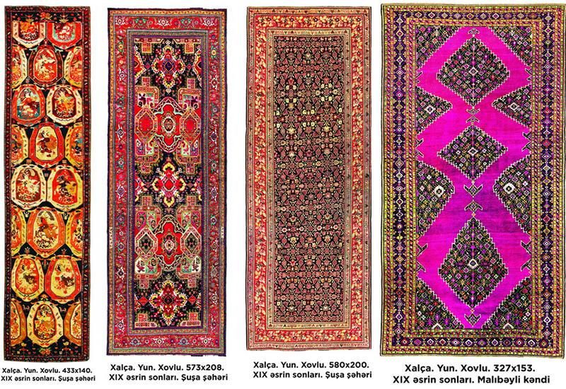 Шуша: столица карабахского ковроткачества