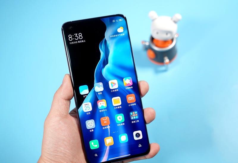 Xiaomi Mi 11 Pro и Xiaomi Mi 11