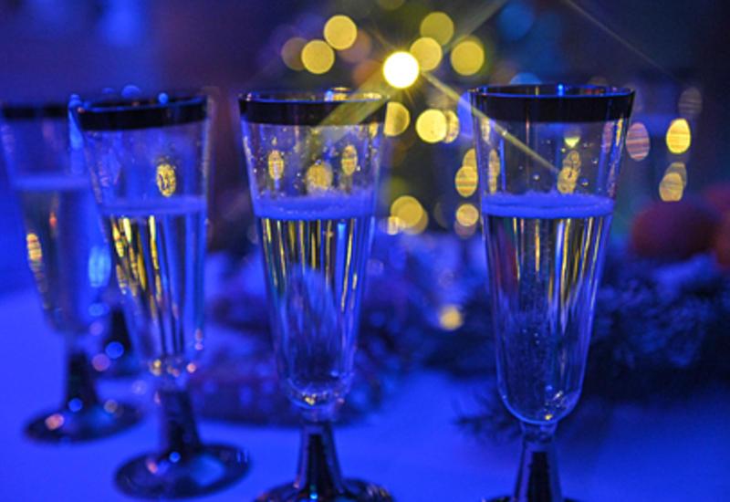 Врач дала советы по употреблению алкоголя в праздничные дни