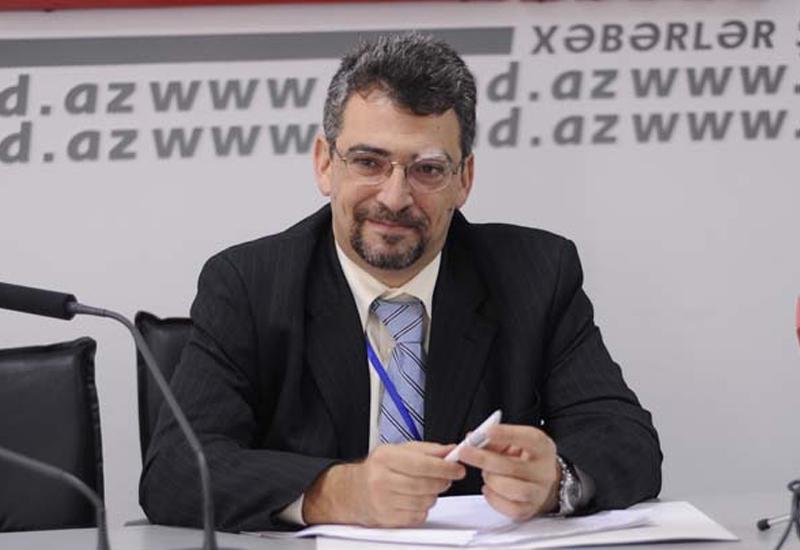 TAP внесет вклад в экономическую безопасность и процветание Азербайджана