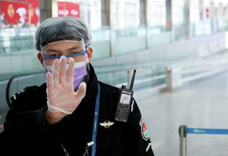 Китай упростил оформление виз иностранцам из 12 стран