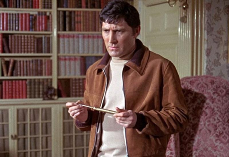 Умер актер, сыгравший главную роль в сериале «Доктор Кто»