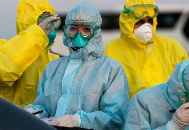 В ВОЗ уточнили, сколько дней больные COVID-19 остаются заразными