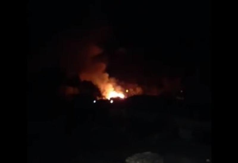 Жители села Шурнух сжигают свои дома и проклинают Пашиняна