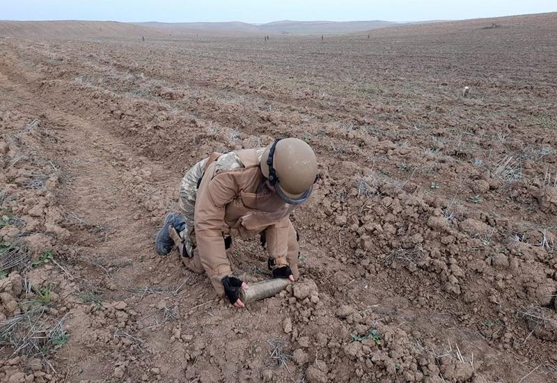 Разминирование Карабаха будет утверждено в качестве госзаказа