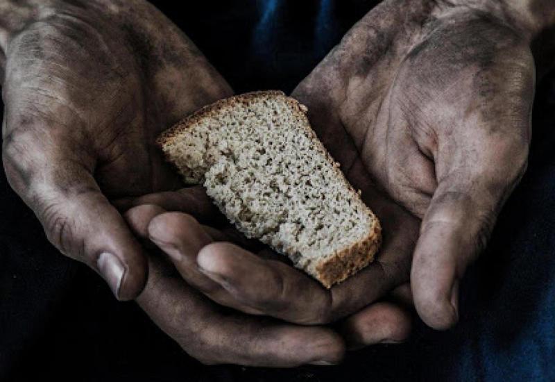 В Армении наступит голод весной этого года