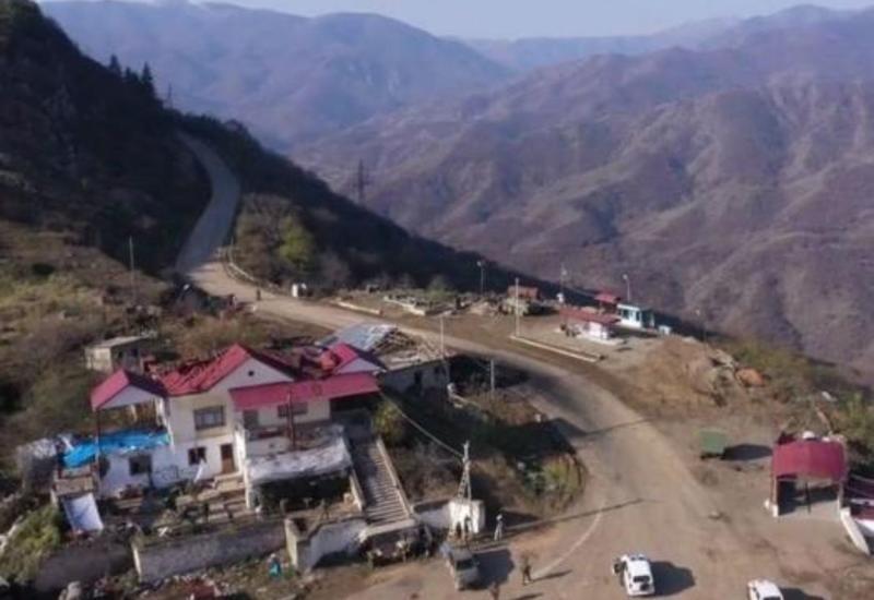 Жители Шурнуха уже покинули свои дома