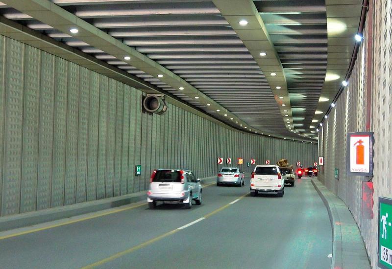 Транспортные услуги Азербайджана независимы от ценовой политики на топливо