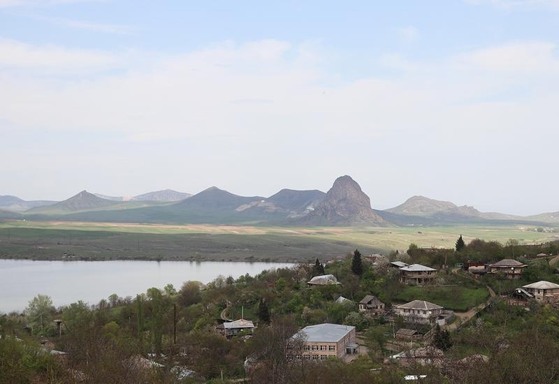 Сегодня граница Армении обозначается так, как требует Азербайджан