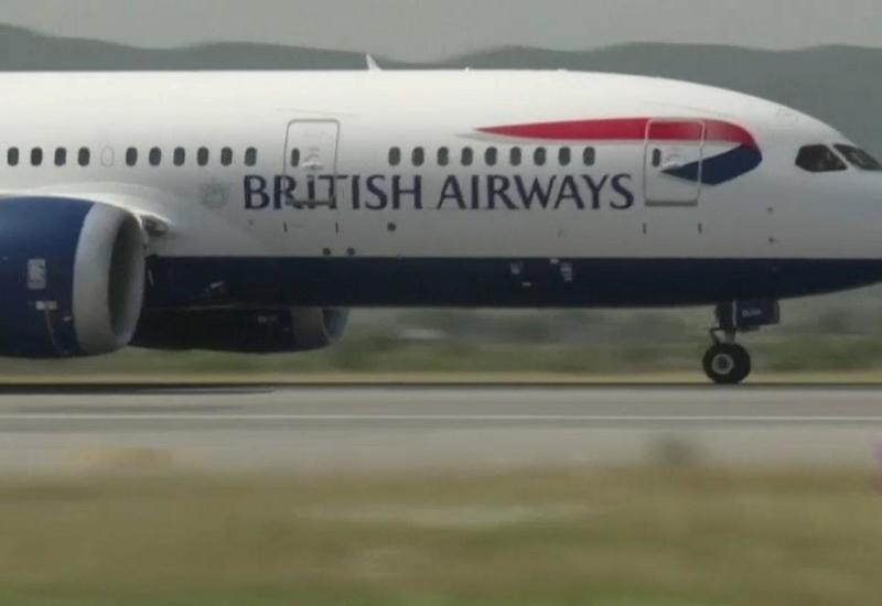 Кризис в секторе авиаперевозок в Великобритании
