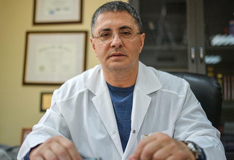 Доктор Мясников усомнился в китайском происхождении коронавируса