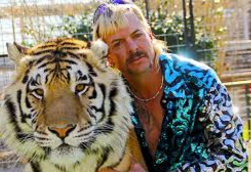 Отец «короля тигров» скончался после заражения коронавирусом