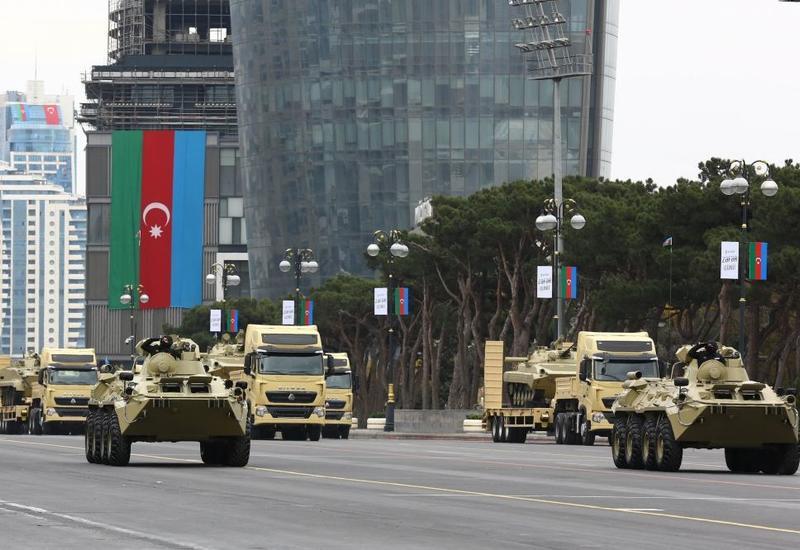 Азербайджан применил самую передовую тактику современной войны против армянской армии