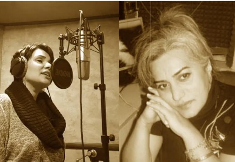 Скучаю… - Самира Раджабли посвятила музыкальный проект памяти Наили Мирмамедли