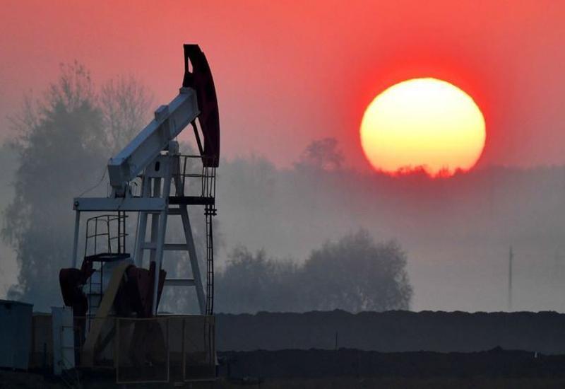 Цена на азербайджанскую нефть превысила $65 за баррель