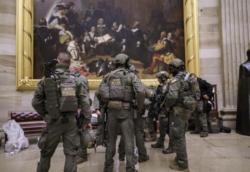 США следует навести порядок у себя дома, прежде чем осуждать другие страны