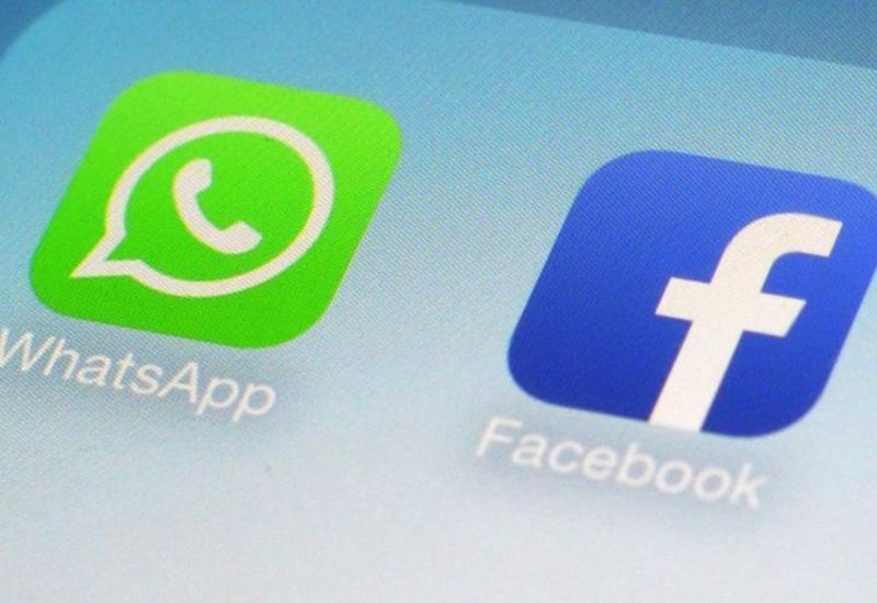 WhatsApp начнет делиться данными пользователей с «семейством» Facebook