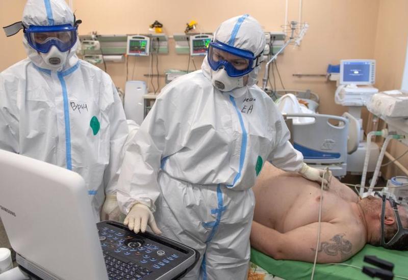 Ученые увидели в коронавирусе признаки хронической болезни