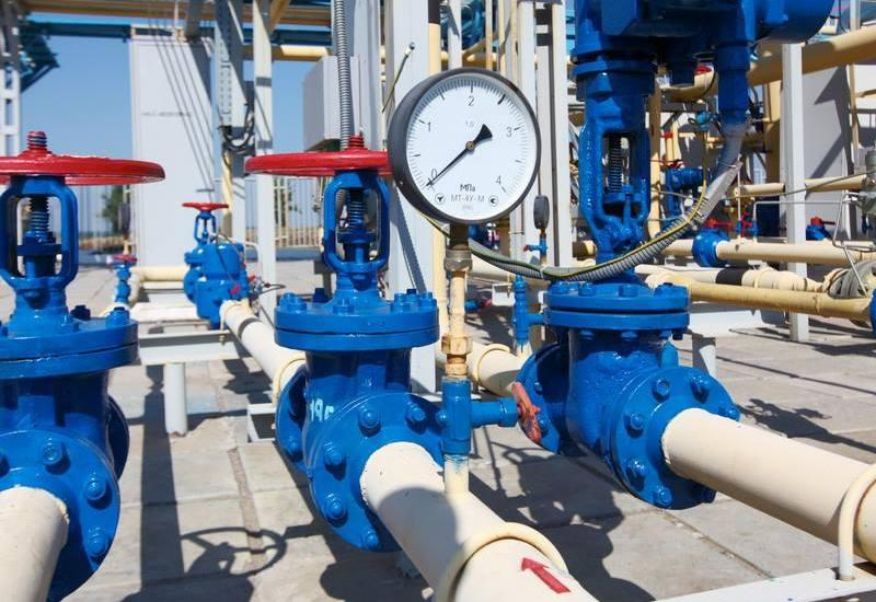Азербайджанский газ дошел до Греции