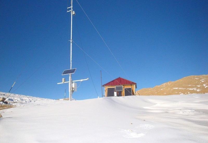 Названо количество действовавших раньше в Карабахе метеостанций