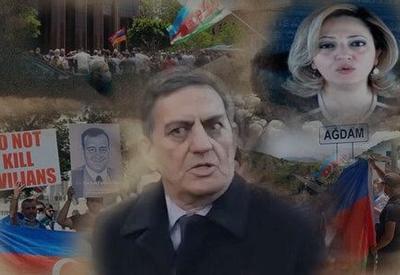 Два вопроса антинациональному совету: Где вы были во время войны, и почему оправдываете в Азербайджане тех, кого в США называете террористами?