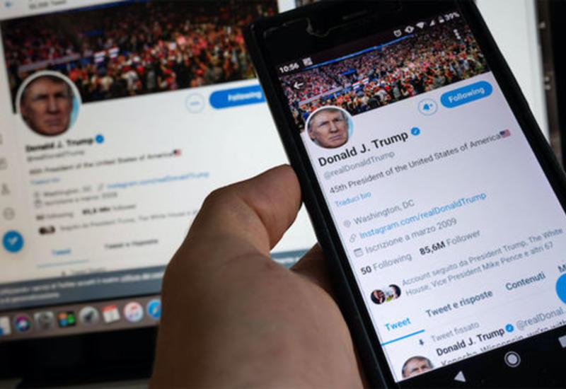 Twitter будет пресекать попытки Трампа обойти блокировку его страницы