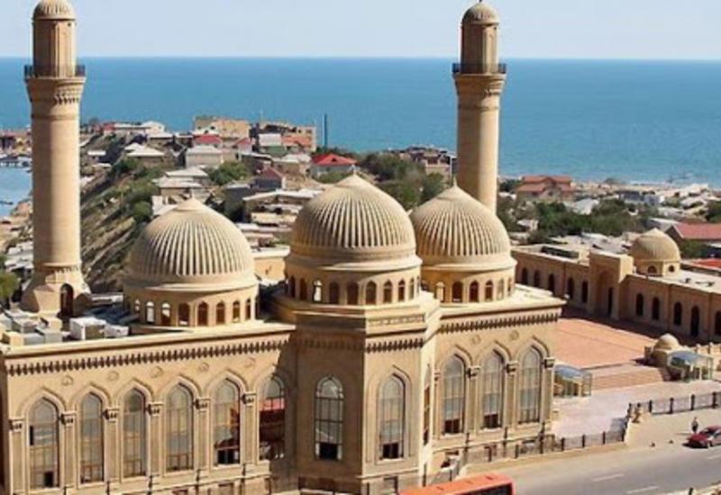 Кто будет проверять COVİD-паспорта у посетителей азербайджанских мечетей?