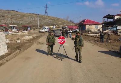 Армения открыто берет курс на русофобию  - РОССИЙСКОЕ ИЗДАНИЕ