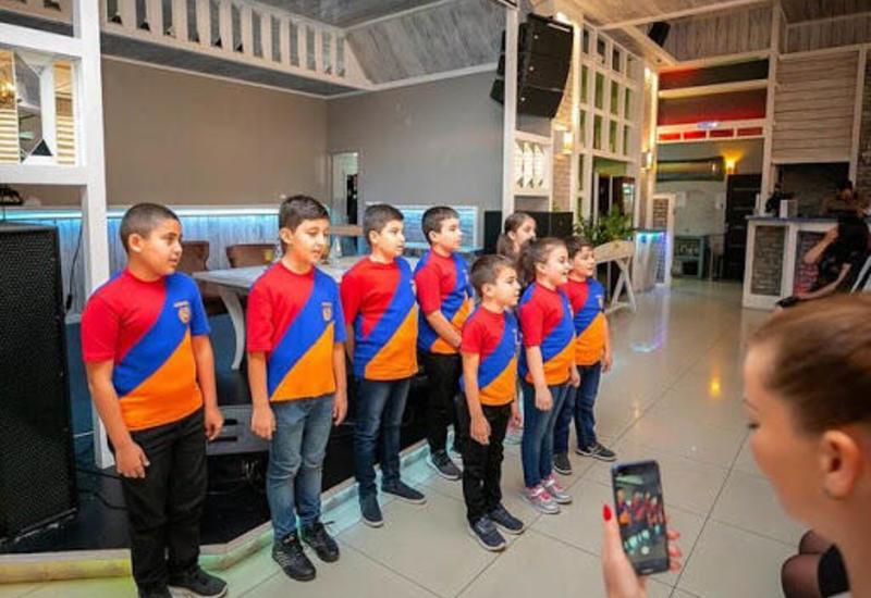 Российских детей пытаются превратить в патриотов Армении?