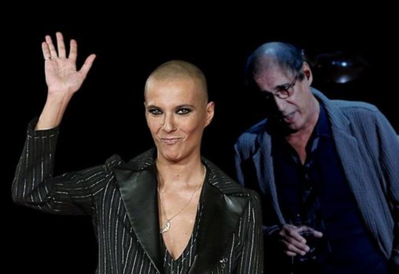 Дочь Адриано Челентано пожаловалась на знаменитого отца