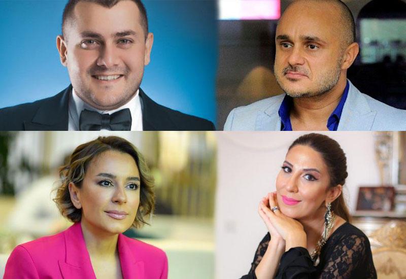 """Сегодня состоится глобальный благотворительный концерт """"Голос Карабаха"""""""