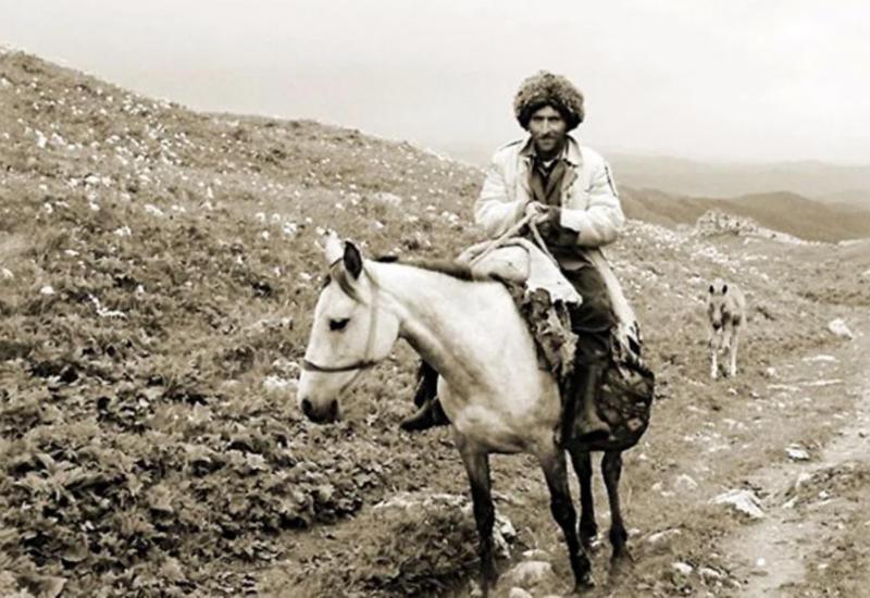 Грызы: одна из самых самобытных народностей Азербайджана