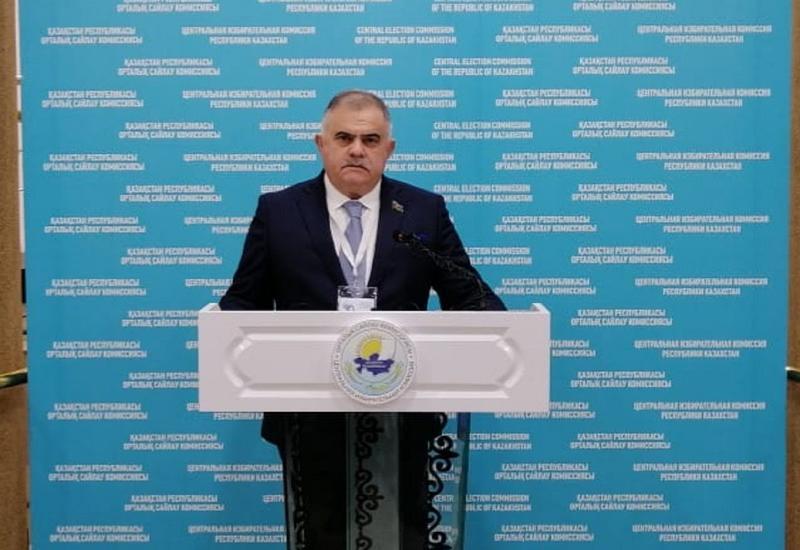 Предварительные итоги выборов в Казахстане будут объявлены завтра на пресс-конференции