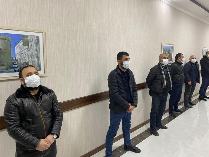 В Баку выявлено кафе, нарушившее карантинный режим