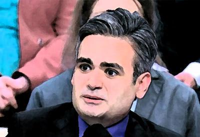 Клоун Мирзаян и его шайка травят российских экспертов  - за правду о Карабахе - РОССИЙСКОЕ СМИ